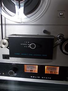AKAI 4000D Reel to Reel Player