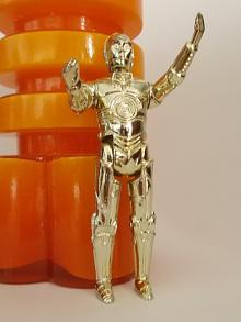 C-3PO Star Wars, Small