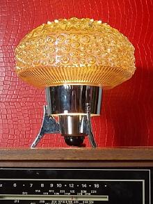 1950s Lampshade